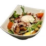 Salade Flora