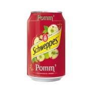 Schweppes Pomm'